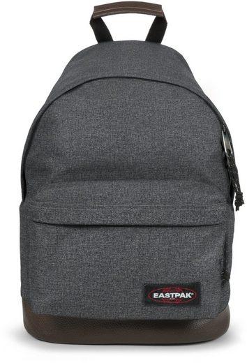 Eastpak Schulrucksack »WYOMING black denim«