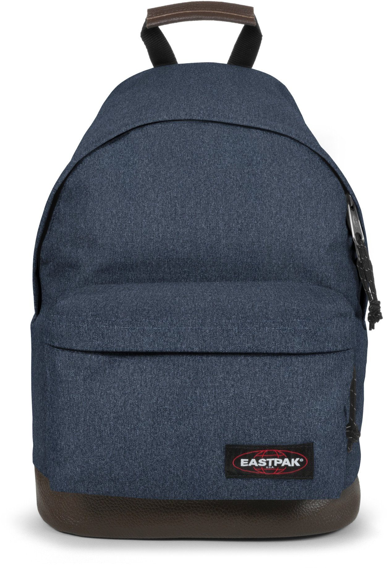 Eastpak Rucksack, »WYOMING double denim«