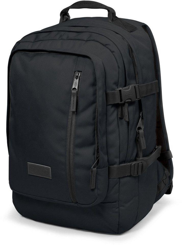 eastpak rucksack mit laptopfach volker black otto. Black Bedroom Furniture Sets. Home Design Ideas