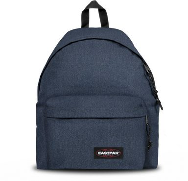 Double Eastpak Denim« »padded Rucksack Pak'r qxxRCpwt
