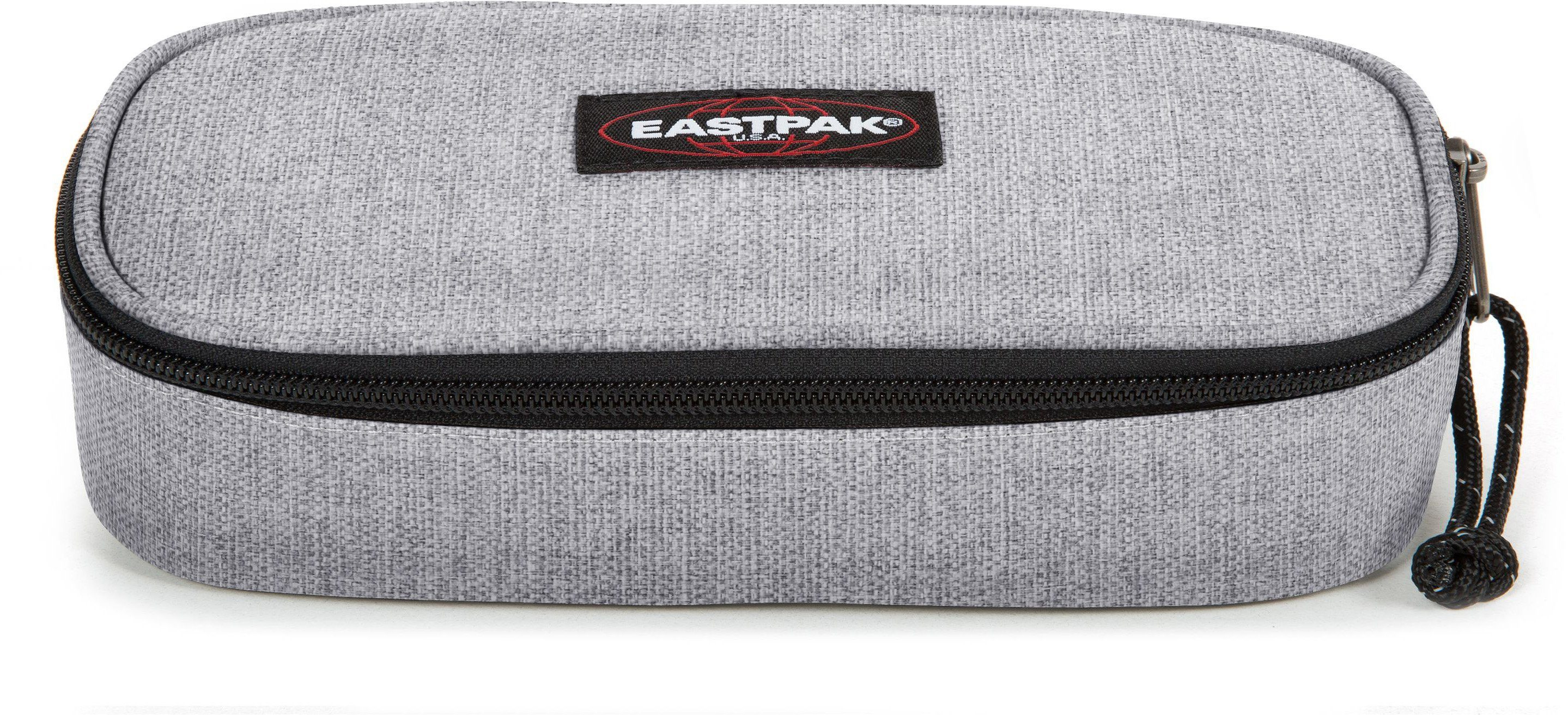 Eastpak Mäppchen, »OVAL SINGLE sunday grey«