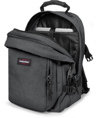 Black Eastpak Denim« Rucksack Laptopfach Mit »provider pqxBnqIrw