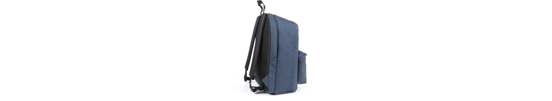 Eastpak Rucksack mit Laptopfach, BACK TO WORK double denim