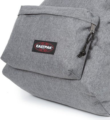 Sunday »padded Grey« Rucksack Pak'r Eastpak wxRC8qX4x