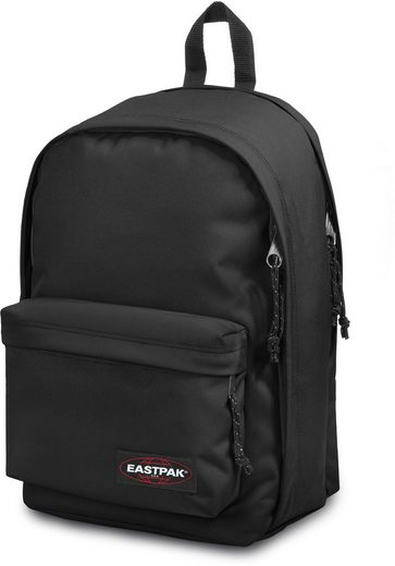 »back Eastpak Work To Black« Rucksack 5qqYw4z
