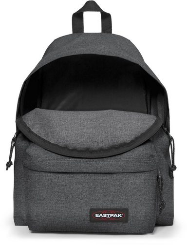 Denim« Rucksack Pak'r Eastpak »padded Black 6q8ZT6Bw