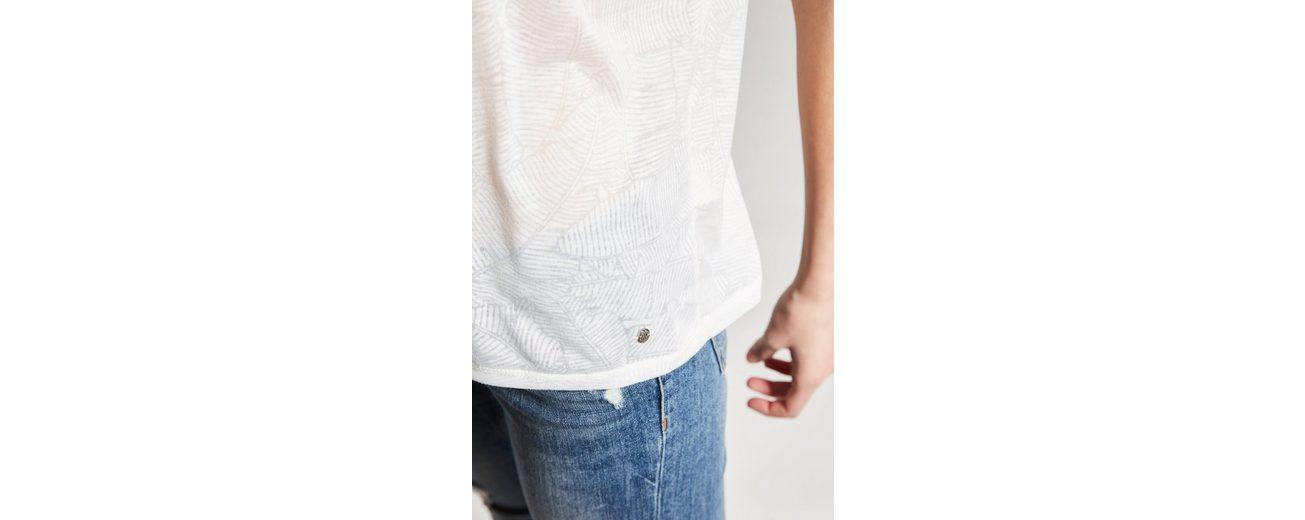 khujo T-Shirt ATTILA Manchester Verkauf Online Klassisch Outlet-Store Online-Verkauf Perfekte Online-Verkauf Rabatt Heißen Verkauf kJWRpXLOZg