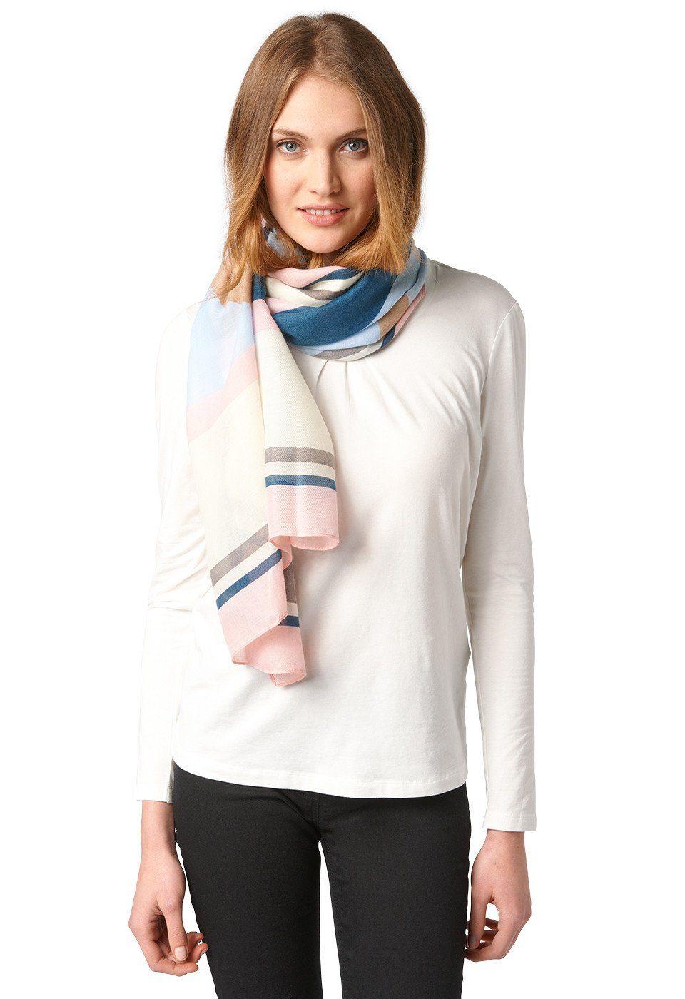 Bonita Eleganter Schal