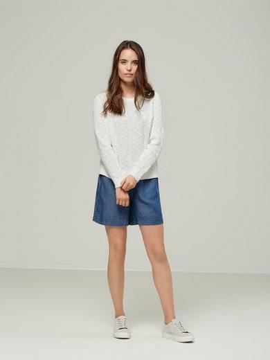 Selected Femme Regular-Fit- Strickpullover