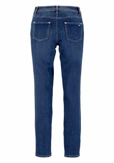 Power fit Guido Slim Kretschmer jeans stretch Maria gwtt8qrX