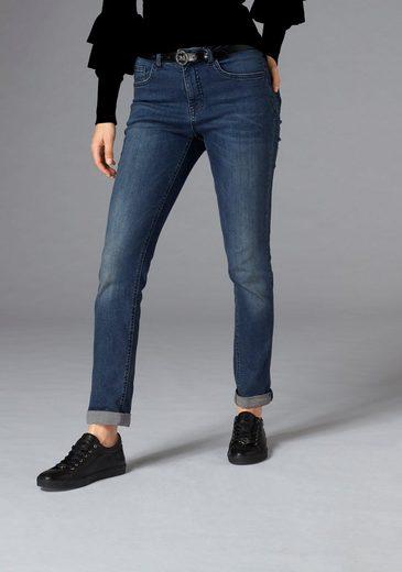 GUIDO MARIA KRETSCHMER Skinny-fit-Jeans