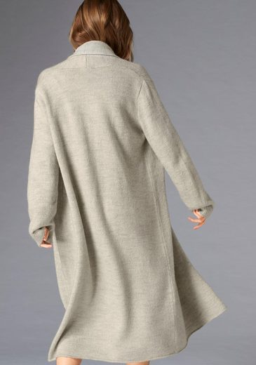 GUIDO MARIA KRETSCHMER Longstrickjacke