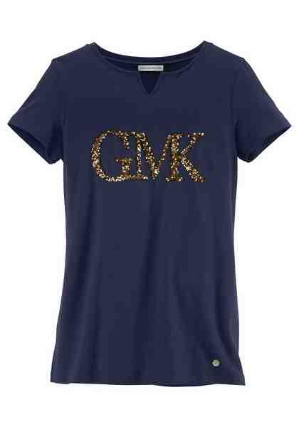 GUIDO MARIA KRETSCHMER T-Shirt, mit Pailletten