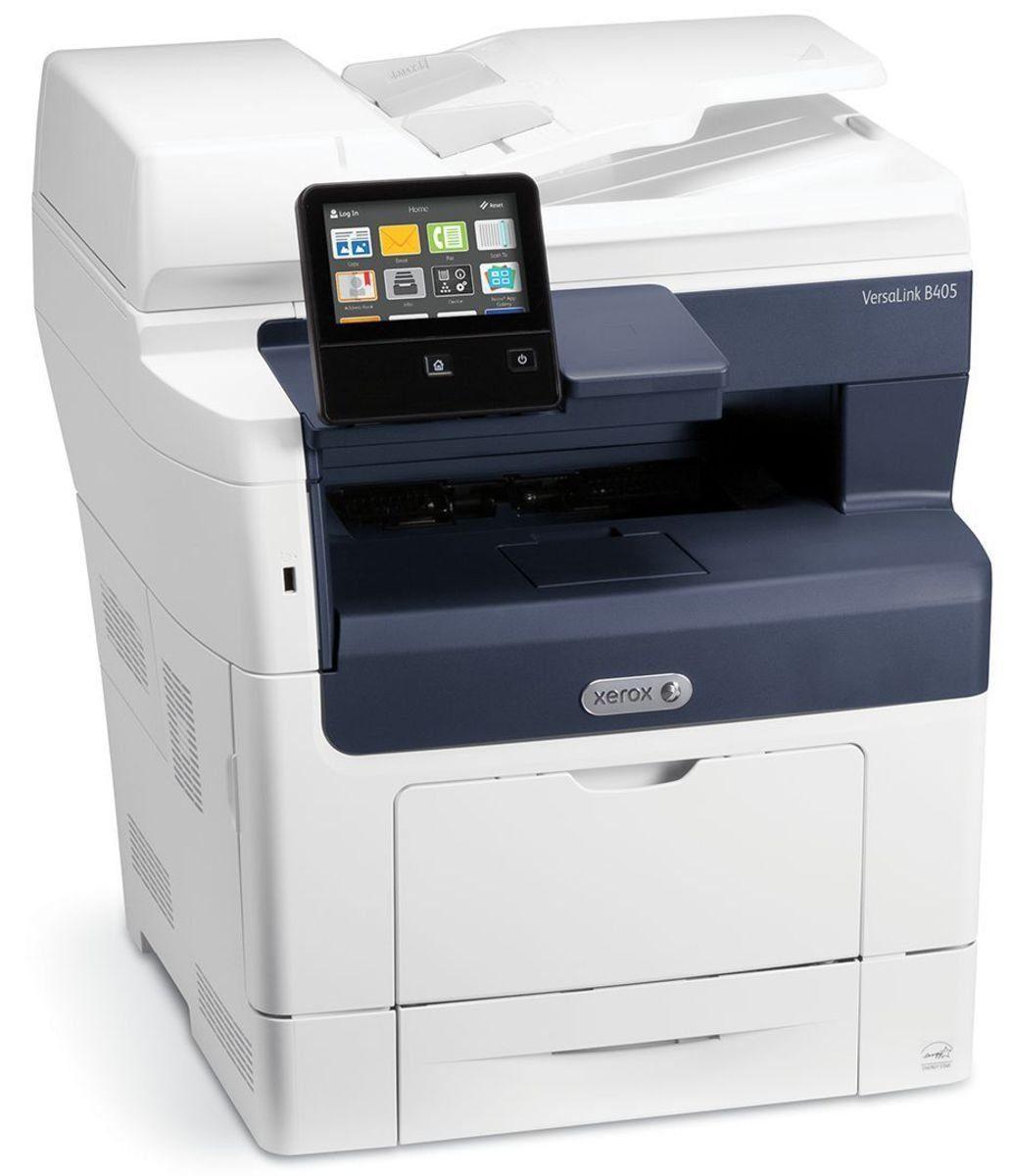Xerox Monolaser-Multifunktionsdrucker »VersaLink B405DN 4in1«