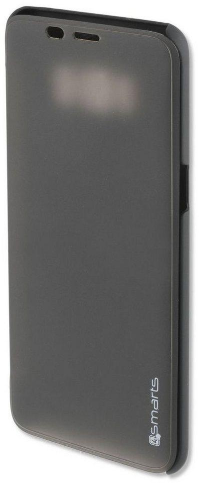 4Smarts Handytasche »KYOTO Always-On Book f. Samsung Galaxy S8 Plus« - Preisvergleich