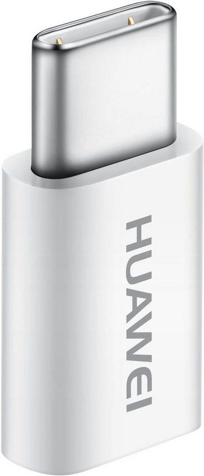 huawei adapter adapter micro usb auf usb c otg otto. Black Bedroom Furniture Sets. Home Design Ideas