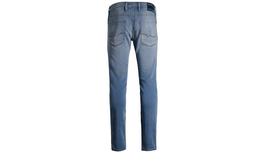 Jack & Jones GLENN DASH GE 104 Slim Fit Jeans Online-Shopping Mit Mastercard Offizielle Seite Sast Online 5NHwt5W
