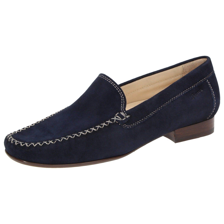 SIOUX Campina Slipper online kaufen  blau