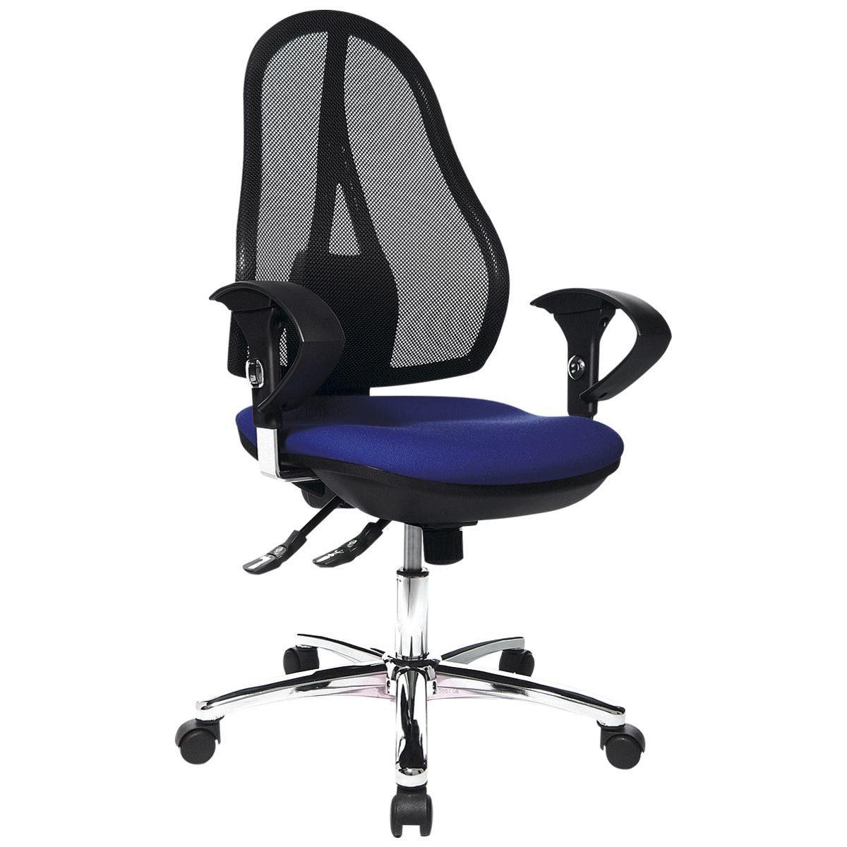Topstar Bürostuhl (mit Armlehnen) »Open Point SY Deluxe« jetztbilligerkaufen