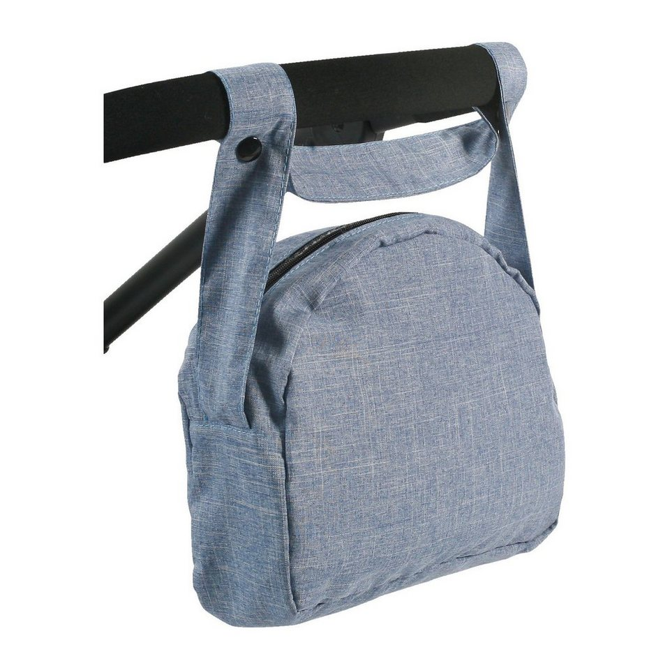 chic2000 wickeltasche f r puppen jeans blau otto. Black Bedroom Furniture Sets. Home Design Ideas