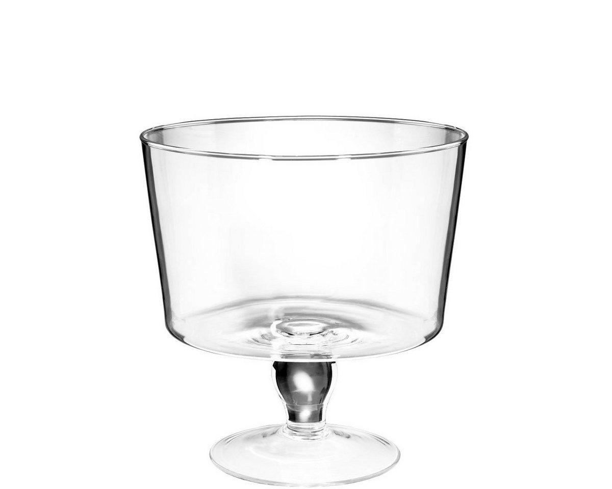 glasschalen mit fuss preisvergleiche erfahrungsberichte und kauf bei nextag. Black Bedroom Furniture Sets. Home Design Ideas