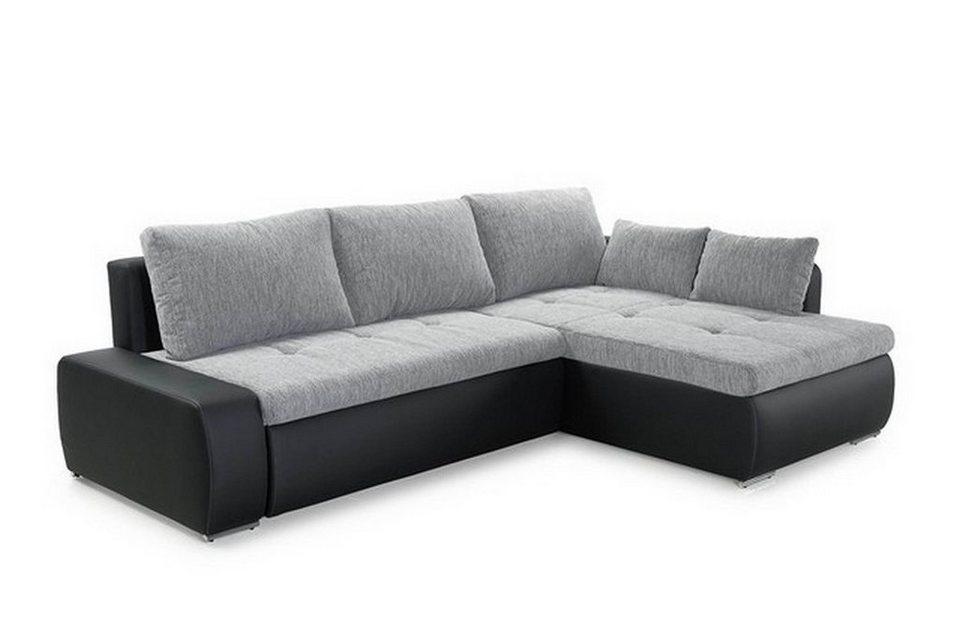hti living wohnlandschaft amberg online kaufen otto. Black Bedroom Furniture Sets. Home Design Ideas