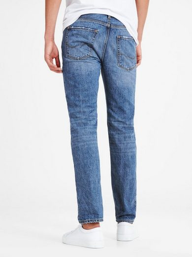 Jack & Jones MIKE ORIGINAL AM 048 Comfort Fit Jeans
