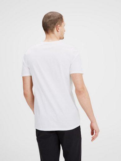 Jack & Jones Hochwertiges T-Shirt