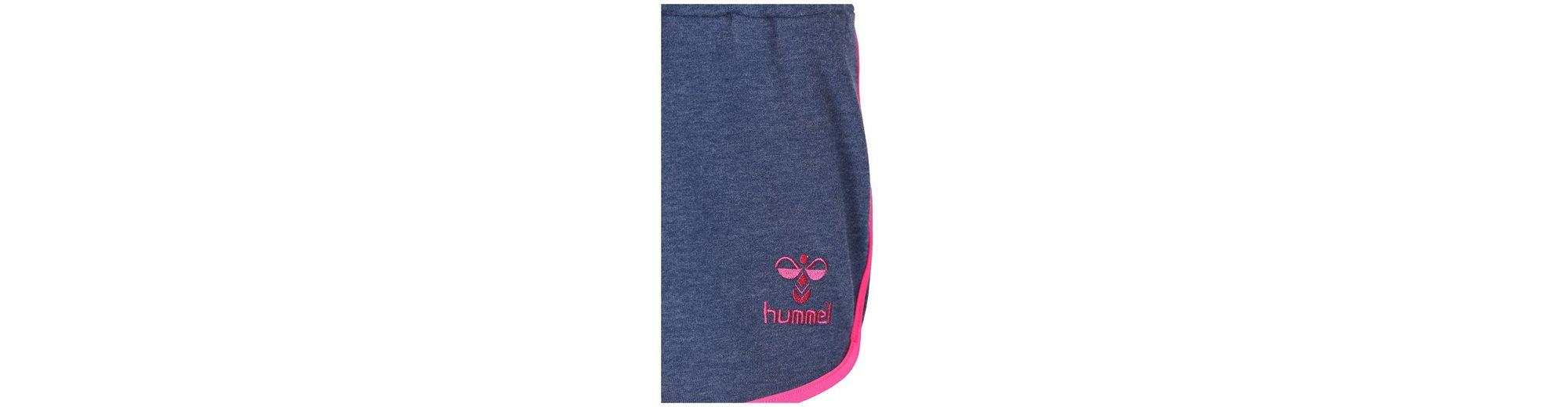 Hummel Shorts Classic Bee Bailey Verkauf Sehr Billig Auslass Sehr Billig Günstiger Preis Top-Qualität 3dI4LknnpP