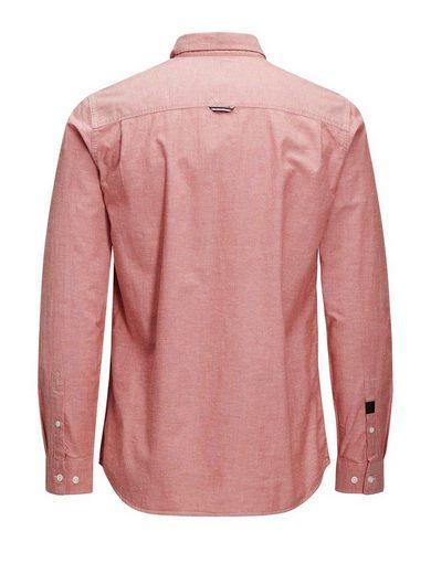 PRODUKT Ein-Taschen- Hemd