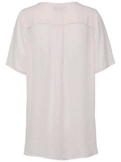 Selected Femme Leicht - Kurzarmhemd