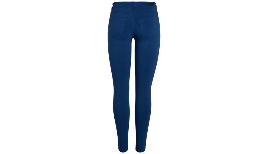 Freies Verschiffen Klassische Pieces Blue Slim Fit Jeans Die Besten Preise Zu Verkaufen 1z5Mk53