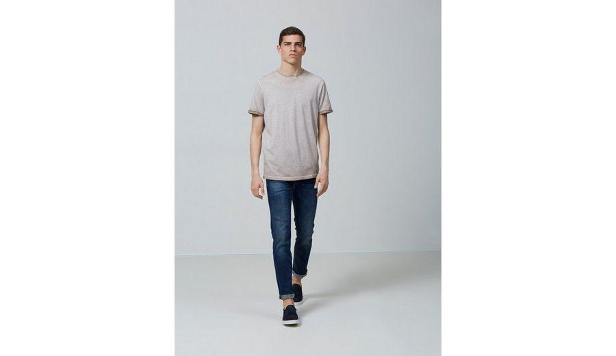 Selected Homme Rundhalsausschnitt - T-Shirt