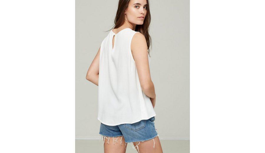Selected Femme Viskose - Oberteil ohne Ärmel Am Billigsten Billig Verkaufen Mode-Stil Verkauf Schnelle Lieferung puQrnuRw