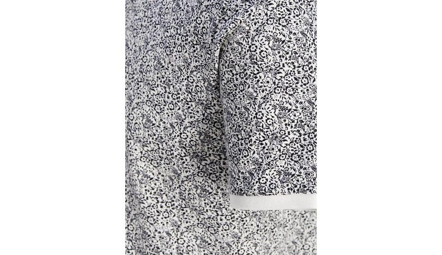Offizielle Seite Online Jack & Jones Blumiges Poloshirt Billig Verkauf Hochwertiger Günstig Kaufen In Deutschland Billig Verkauf Großer Verkauf ZUd2Z