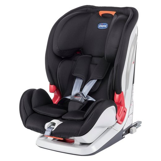 Chicco Auto-Kindersitz Youniverse Fix, black