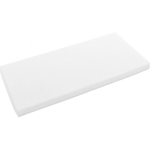 Tobi Klima-Bezug für babybay mini/midi, weiß, 81 x 40 cm