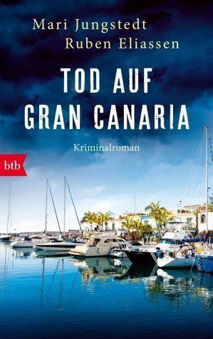 Broschiertes Buch »Tod auf Gran Canaria / Gran Canaria Krimis Bd.1«