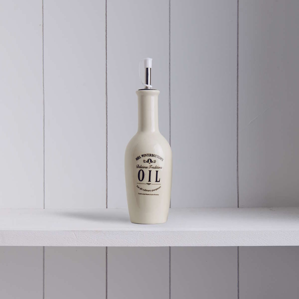 BUTLERS MRS. WINTERBOTTOMS »Ölflasche«