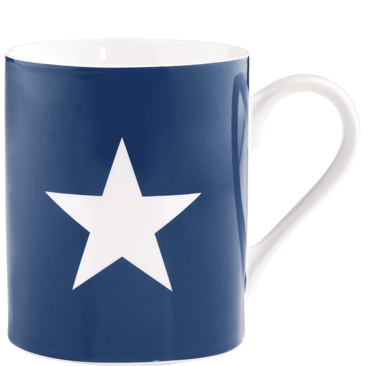 BUTLERS STARS »Tasse Stern«