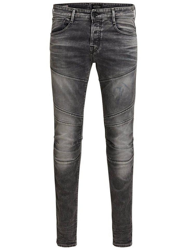 jack jones jjiglenn jjjax bl 704 slim fit jeans otto. Black Bedroom Furniture Sets. Home Design Ideas