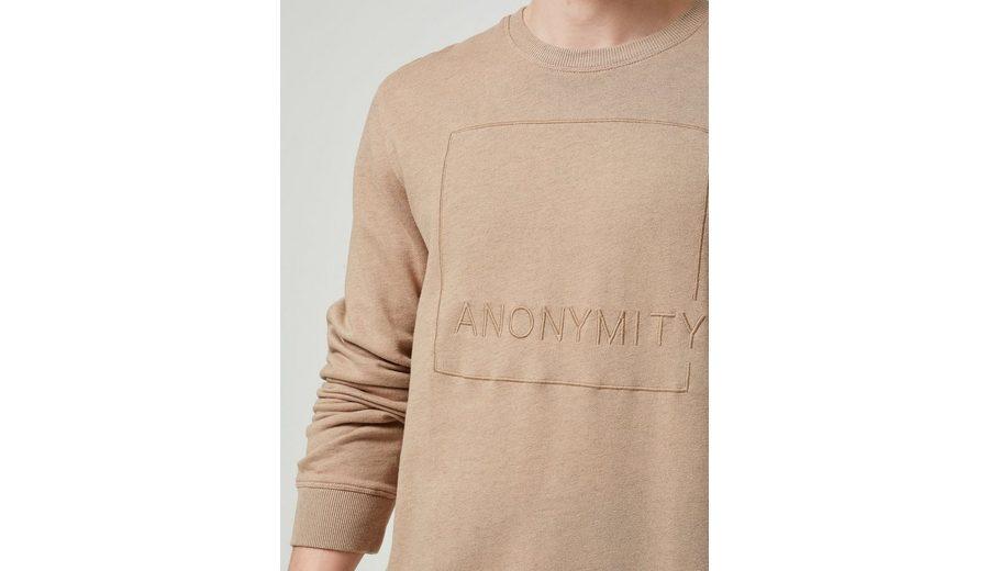 Geschäft Selected Homme Crew Neck- Sweatshirt Zahlung Mit Visa Bestes Geschäft Zu Bekommen 6MPaTm