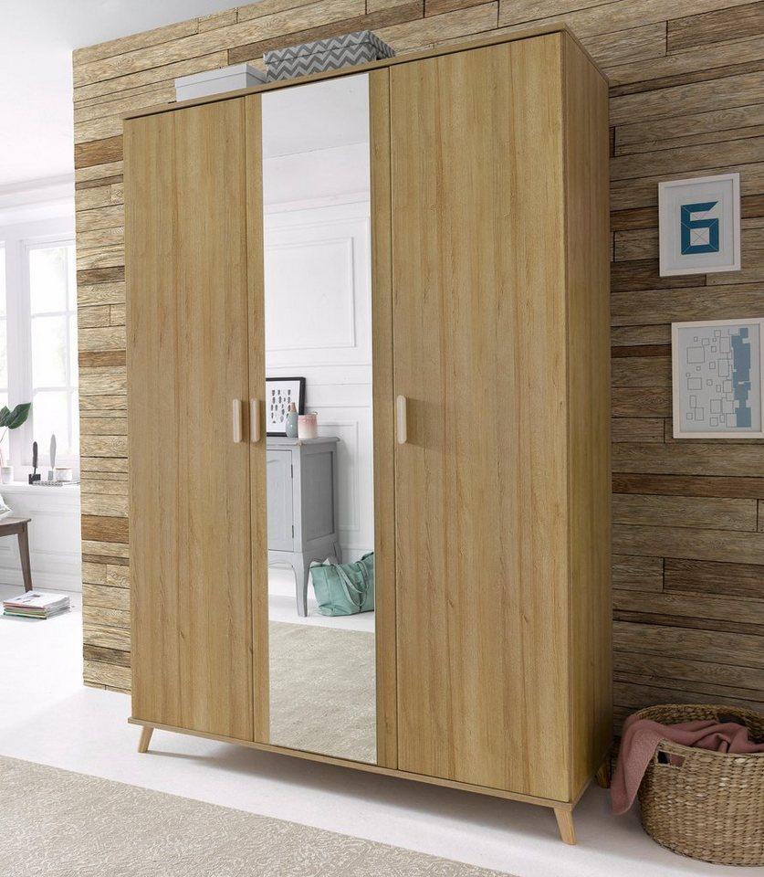 rauch PACK`S Kleiderschrank mit Spiegel kaufen | OTTO