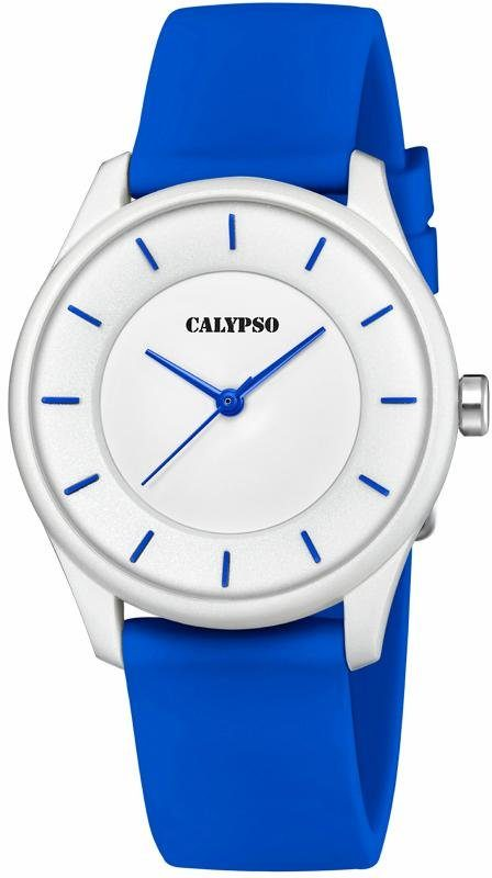 CALYPSO WATCHES Quarzuhr »Sweet Time, K5733/5«