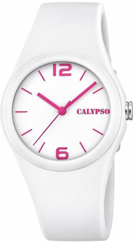 CALYPSO WATCHES Quarzuhr »Sweet Time, K5742/1«