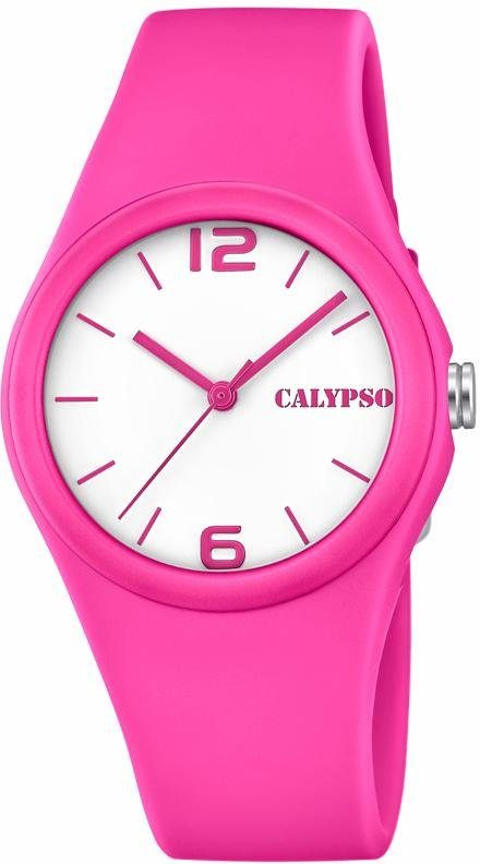 CALYPSO WATCHES Quarzuhr »Sweet Time, K5742/4«