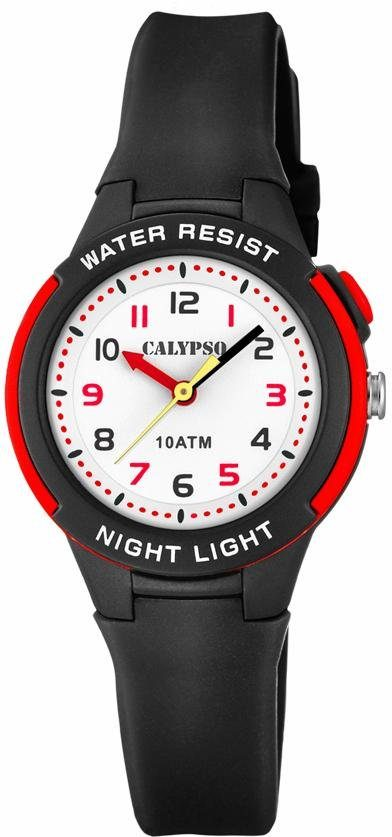 CALYPSO WATCHES Quarzuhr »Sweet Time, K6069/6«