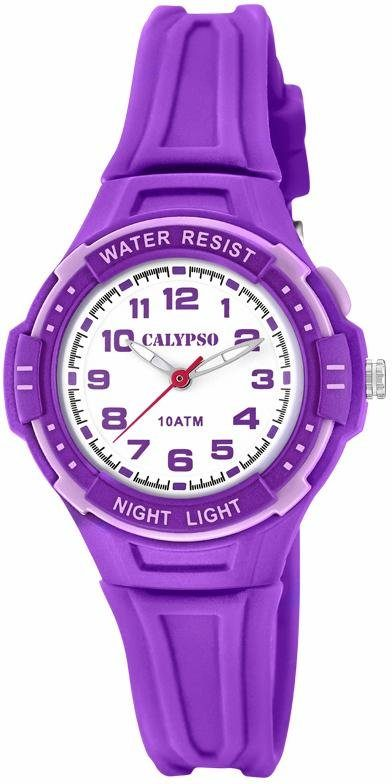 CALYPSO WATCHES Quarzuhr »Sweet Time, K6070/4«