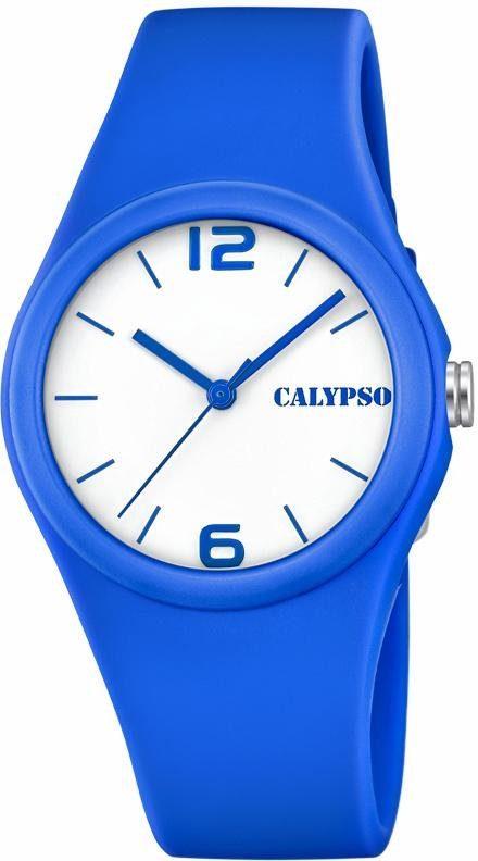 CALYPSO WATCHES Quarzuhr »Sweet Time, K5742/5«