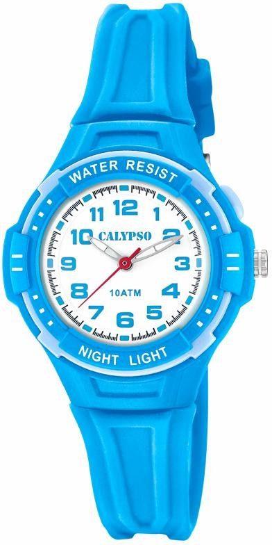 CALYPSO WATCHES Quarzuhr »Sweet Time, K6070/3«